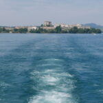 Capodimonte, town of the whitefishes